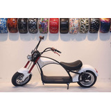Scooter Electrico Citycoco Amercian Dream