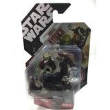 Figura Yoda Y Kybuck Star Wars 30 Aniversario Hasbro