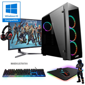 Pc Computadora Amd Intel Dual Core Vga Hdmi 4gb Ddr3 Netflix