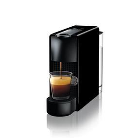 Cafeteira Nespresso Essenza Mini Preta 220v Nespresso
