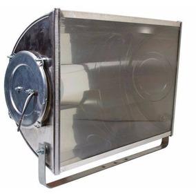 Refletor 400w Aluminio - Sem Lampada Multiuso - E40