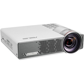 Projetor Portátil P3b 800 Lumens Wxga 1280x800 Asus