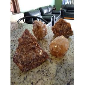 Cuarzo En Bruto Mineralisado