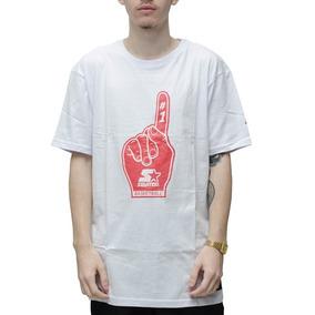 Camisetas Starter Original - Calçados 7fc7d3d33c1