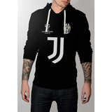Buso Juventus Fan Con Capota