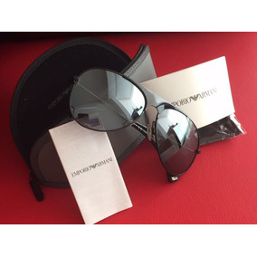 Oculos Aviador Emporio Armani - Óculos no Mercado Livre Brasil 63668caa63