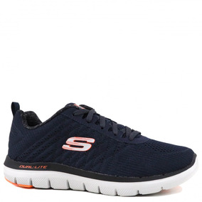 0d90635b51a Tênis Masculino Skechers Air Cooled Memory Foam 52185