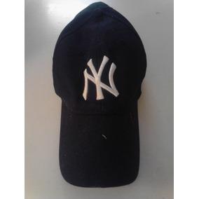 07987162ebf94 Gorra Azul Marino Original De Los Yankees