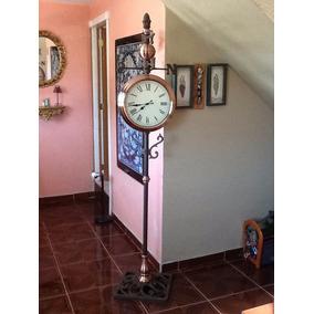 Reloj De Piso
