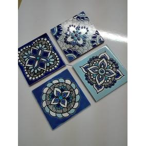 Azulejos Tocetos Jalisto Cobalto 10x10 Soy Fabricante