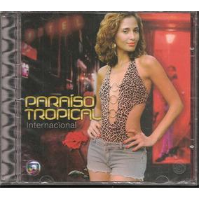 trilha sonora da novela paraiso tropical internacional