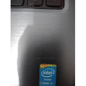 Notbook Dell I5