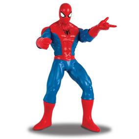 2134 - Boneco Homem Aranha Gigante Mimo 45 Cm
