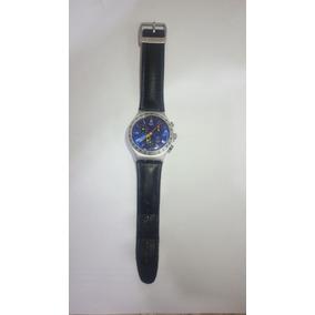 e4697f14523 Relogio Swatch Aluminio Usado - Relógio Swatch