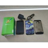 Celular Motorola G5 Plus Usado Muy Buenas Condiciones