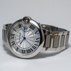 5e917774c9c Relógio Cartier no Mercado Livre Brasil