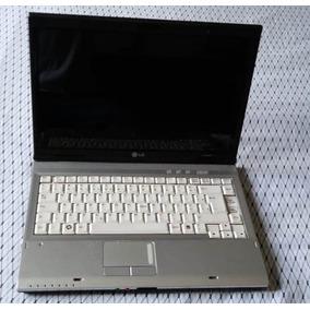 Notebook Lgr40 R405-a - Reaproveitamento De Peças - Sucatear