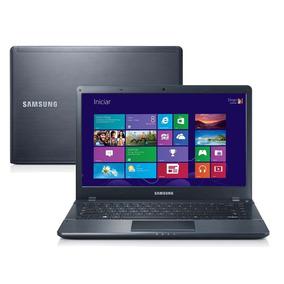 Notebook Samsung Np470r4e I5 6gb 500gb Windows 14