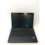 Notebook Samsung Dual Core C/ Garantia Hd 320 Gb Mem 4 Gb