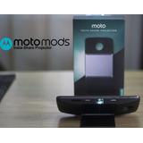 Snap Moto Insta Share Projector P/ Moto Z/z Play/z2 Play/ Z3