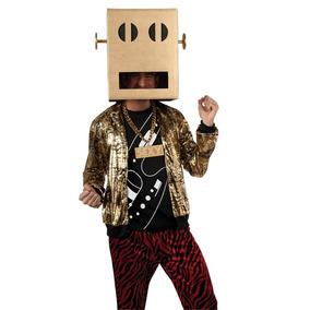 Disfraz, Shuffle Bot