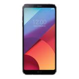 Telefono Celular Lg G6 2018 H870ar Astro Black 4g Lte S.o