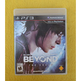 Beyond Two Souls Ps3* Play Magic