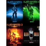 Alien Breed Pack - 4 Juegos ~ Ps3 Digital Español