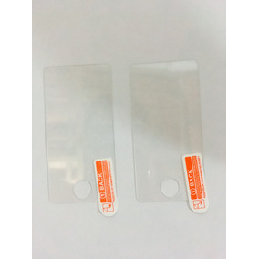 Kit 3 Películas De Vidro Ipod Nano 7 Frete Grátis
