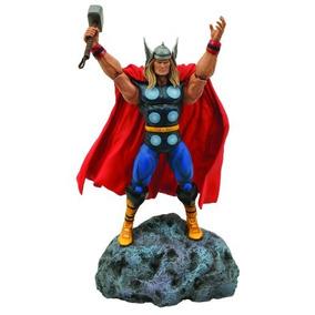 Juguetes Diamond Select Marvel Classic Thor Figura De Acción