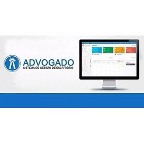 Sistema Portal Advogados Processos Jurídico Php