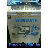 Lavadora Samsung 17kg Original De Caja