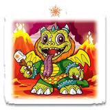 Crate Creatures Surprise Blizz - Candide 4401