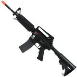 Rifle De Airsoft Elétrico M4a1 Carbine Cm16 Aeg - G&g + Nf