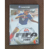 Fifa Soccer 2002 Game Cube