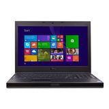 Laptop Dell Precision M4800 Workstation I7 Ddr5 16gb Hot Sal