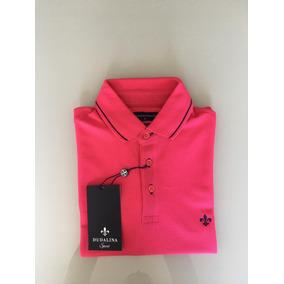 Camisa Polo Dudalina Masculina Original Frete Grátis Unidade