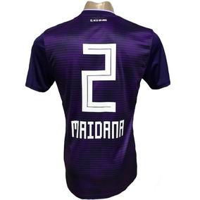 34e5b8899 Camiseta River Alternativa 2018 - Camisetas de Clubes Nacionales ...