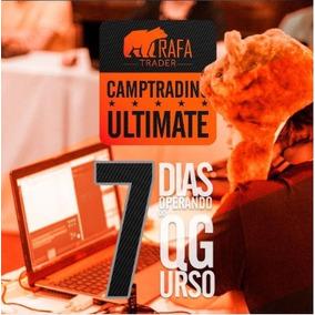 Dvd Rafa Camptrading Ultimate 2019 + Dvd Brindes