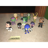 Funko Mystery Minis Marvel X-men 2 Mini Figuras
