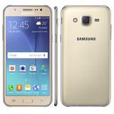 Samsung Galaxy J7 Dual Sim 16gb Gsm Smartphone