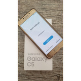 Celular Samsung Galaxy C5 C5000 Original - 32gb + 4gb Ram
