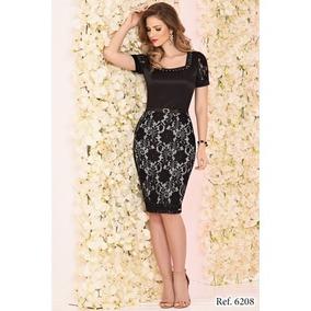 Vestido Moda Evangelica Elegante Cod#xxvl