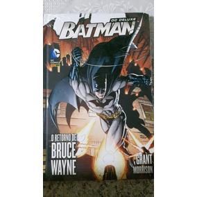 Batman- O Retorno De Bruce Wayne