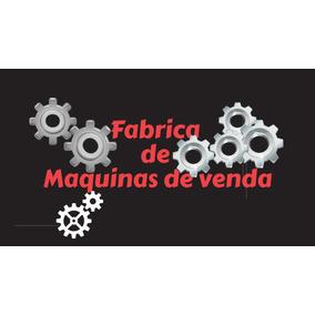 Fabrica De Máquinas De Venda