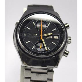 Reloj Citizen Cronografo Mecanico Automatico Mov 8110 70´s
