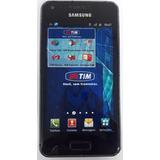 Samsung S2 Lite Galaxy I9070 4gb Preto Semi Novo