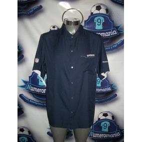 Camisa Original Reebok Nfl Oficial Vaqueros Dallas Cowboys 8e602423a12c1
