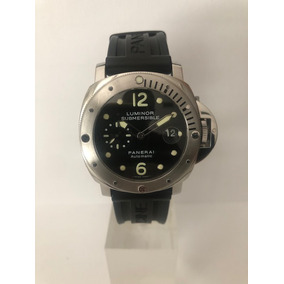 Relógio Panerai Luminor Submersible