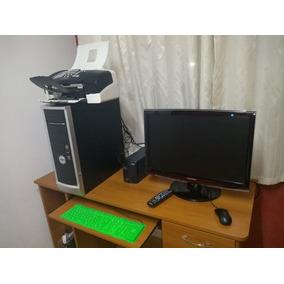Computador Profissional Amd Phenom X4